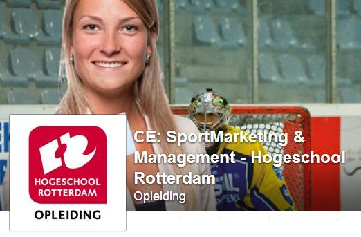 Schrijf je nu in voor 10 jaar SportMarketing & Management