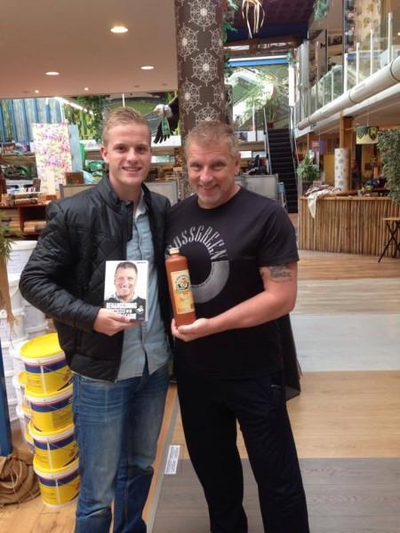 Interview John van Zweden, bestuurder van Swansea City FC