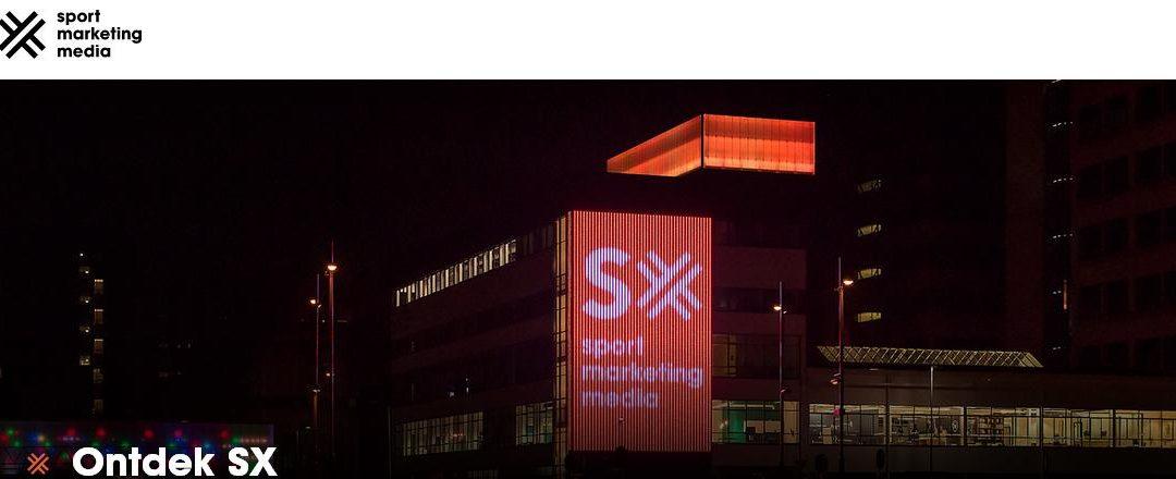 Officiële opening SX