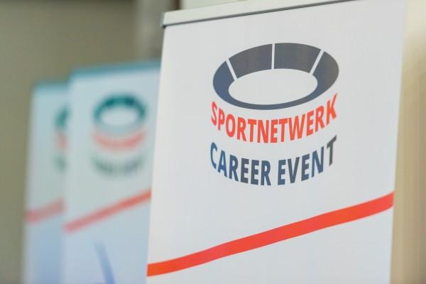 Eerste editie van het SportNetwerk Event een succes!
