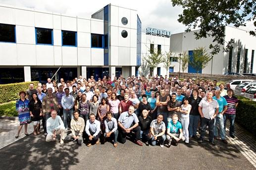 Europees hoofdkantoor Shimano naar High Tech Campus in Eindhoven