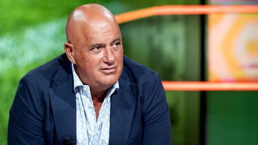 Jack van Gelder wordt gezicht van Ziggo Sport