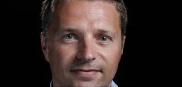 Johan Bolhuis commercieel manager Eerste Divisie