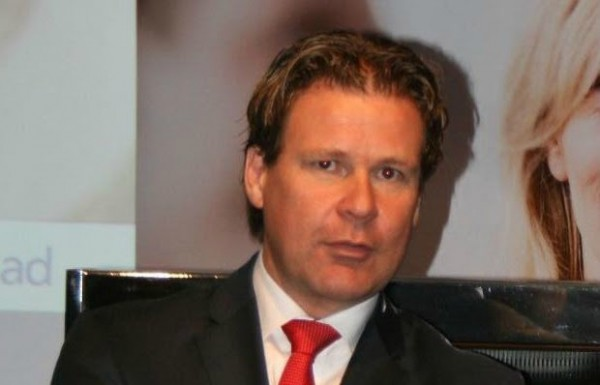 Frank Thewessem nieuwe algemeen directeur Topsport Amsterdam