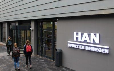 Nieuwe locatie HAN Sport en Bewegen geopend