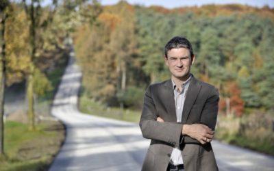 Directeur Ronald Veerbeek neemt afscheid van Stichting Zevenheuvelenloop