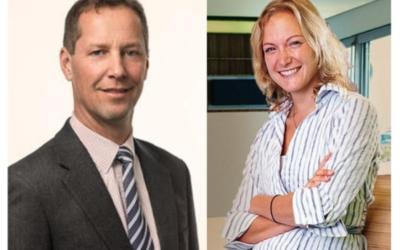 Watersportverbond versterkt werkorganisatie met twee nieuwe managers