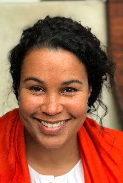 Simone Richardson nieuwe algemeen directeur van de Krajicek Foundation