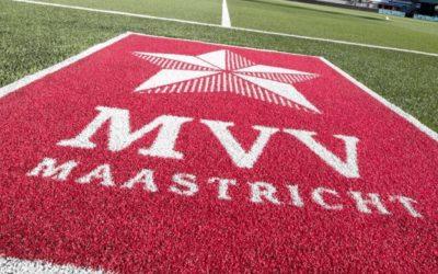 MVV Maastricht heeft zich versterkt met twee nieuwe aanwinsten