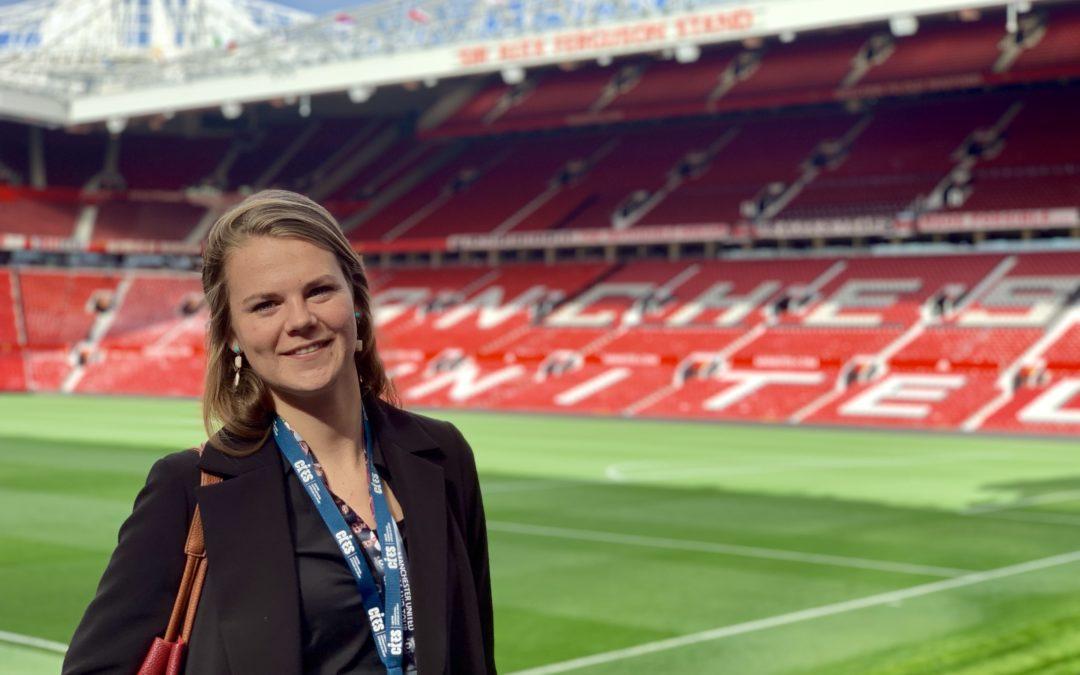 Interview Evita Schippers – FIFA Master