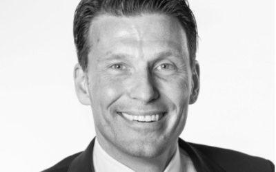 Justin Goetzee nieuwe ai directeur FC Eindhoven