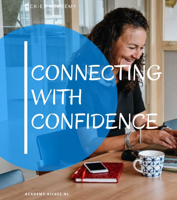 Blog 6: bouw aan je netwerk en onderhoud dit