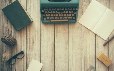 Blog 9: Start je eigen bedrijf, zoek een niche op en positioneer je als expert