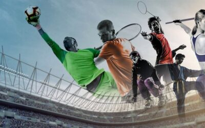SPECO, dé springplank naar succes in de sportbusiness
