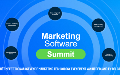 Gratis Marketing Software Summit