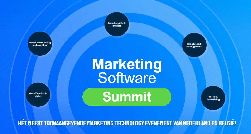 Gratis Marketing Software Summit